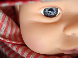 Nein! Keine Spionage im Kinderzimmer @skyla80 / photocase.de