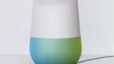Google Home @google