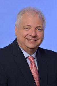 Hermann-Sauer, Geschäftsführer von Comidio