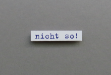 NetzDG © knallgrün / photocase.de