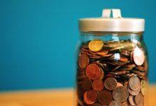 Mobiles Bezahlen: Münzen gehören vielleicht schon bald der Vergangenheit an.© REHvolution.de / photocase.de