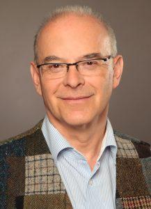 Professor Heyer ist mitverantwortlich für den Datenschutzscanner