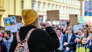 © Fridays for Future Deutschland