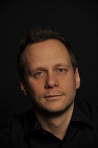 Fünf Fragen an ... Matthias Eberl